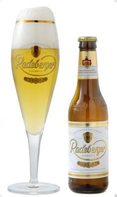 Radeberger(ラーデベルガー)・...