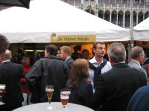 ベルギービール・ウィークエンド