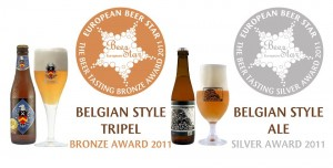 European Beer Star Award 2011