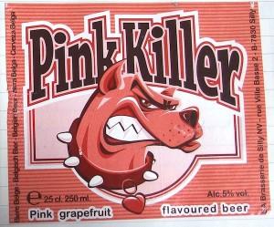ピンク・キラー