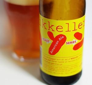 Mikkeller Yeast Series 2.0 American Ale