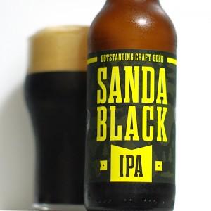 SANDA BLACK IPA