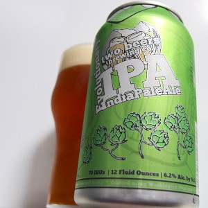 Evolutionary IPA