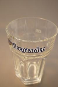 ヒューガルデン専用グラス