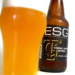 ESG(EXTRA SPECIAL GOLDEN)